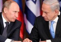 نتانیاهو «برای بحث در مورد ایران»، با پوتین دیدار میکند
